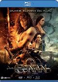 Comprar CONAN EL BARBARO (2011)