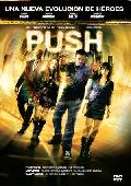 Comprar PUSH (DVD)