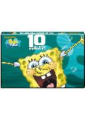 Comprar BOB ESPONJA. 10 MEJORES MOMENTOS: EDICION HORIZONTAL (DVD)