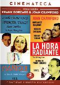 Comprar DOBLE SESION: FRANK BORZAGUE & JOAN CRAWFORD (DVD)