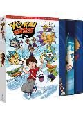 Comprar YOKAI WATCH: TEMPORADA 1 - PARTE 2. EPISODIOS 14 A 26 (DVD)