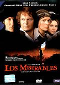 Comprar LOS MISERABLES  (DVD)