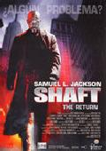 Comprar SHAFT (THE RETURN) (DVD)