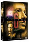 Comprar EXPEDIENTE X (6� TEMPORADA)(DVD)
