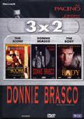 Comprar PACK THE SCORE (UN GOLPE MAESTRO) + DONNIE BRASCO + THE BODY (EL