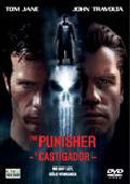Comprar THE PUNISHER (EL CASTIGADOR)