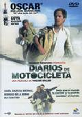 Comprar DIARIOS DE MOTOCICLETA (DVD)