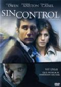 Comprar SIN CONTROL (DERAILED) (DVD)