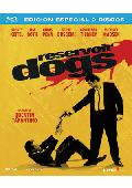 Comprar RESERVOIR DOGS: EDICION ESPECIAL 2 DISCOS (BLU-RAY)