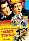 Comprar LAS COMEDIAS FANTASTICAS DE ABBOTT Y COSTELLO. VOL. 1 (VERSION OR