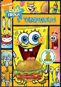 Comprar BOB ESPONJA: LA 5 TEMPORADA COMPLETA  (DVD)