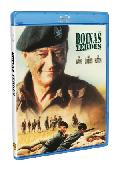 Comprar BOINAS VERDES (BLU-RAY)