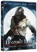 Comprar EL HOMBRE LOBO: VERSION EXTENDIDA DEL DIRECTOR  (DVD)
