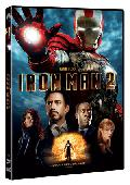 Comprar IRON MAN 2 (DVD)Q