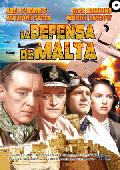 Comprar LA DEFENSA DE MALTA (DVD)