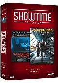 Comprar PACK SHOWTIME COLLECTION: PARANORMAL ACTIVITY + DAYBREAKERS (DVD)