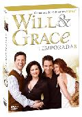 Comprar WILL & GRACE: TEMPORADA 8 (DVD)