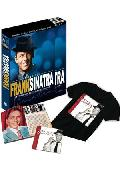 Comprar FRANK SINATRA : LAS MEJORES PELICULAS DE LA VOZ - COLECCION (DVD)