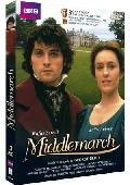 Comprar MIDDLEMARCH (DVD)
