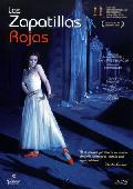 Comprar LAS ZAPATILLAS ROJAS (DVD)