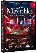 Comprar LOS MISERABLES (MUSICAL) (DVD)