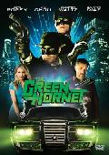 Comprar THE GREEN HORNET (DVD)