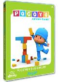 Comprar POCOYO Y SUS AMIGOS: JUGAR (DVD)