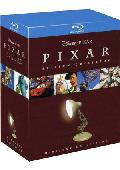 Comprar COLECCION PIXAR (11 PELICULAS) (BLU-RAY)
