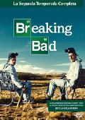 Comprar BREAKING BAD: SEGUNDA TEMPORADA COMPLETA (DVD)