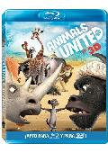 Comprar ANIMALS UNITED(BLU-RAY 3D)