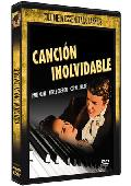 Comprar CANCION INOLVIDABLE (DVD)