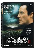 Comprar ANGELES Y DEMONIOS 2 (DVD)