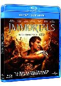 Comprar IMMORTALS (CON COPIA DIGITAL) (BLU-RAY)