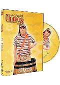 Comprar EL CHAVO DEL OCHO VOL. 2 (DVD)