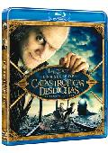 Comprar UNA SERIE DE CATASTROFICAS DESDICHAS DE LEMONY SNICKET (BLU-RAY)
