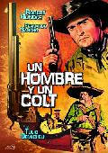 Comprar UN HOMBRE Y UN COLT (DVD)