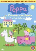 Comprar PEPPA PIG VOL 4 (DVD)