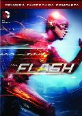 THE FLASH: TEMPORADA 1