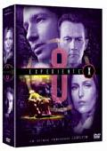 Comprar EXPEDIENTE X (8� TEMPORADA) (DVD)