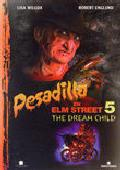 Comprar PESADILLA EN ELM STREET 5: THE DREAM CHILD