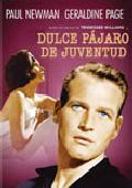 Comprar DULCE PAJARO DE JUVENTUD (DVD)
