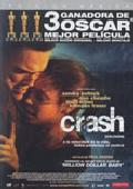 Comprar CRASH (MANGA FILMS S. L.)