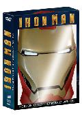 Comprar IRON MAN: EDICION COLECCIONISTA 2 DISCOS