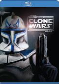 Comprar STAR WARS: THE CLONE WARS (BLU-RAY)
