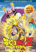 Comprar DRAGON BALL Z - LA SAGA DE BOO: VOL. 30 (EPISODIOS 240-247) (DVD)
