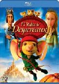 Comprar EL VALIENTE DESPEREAUX (BLU-RAY)