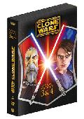 Comprar PACK STAR WARS: THE CLONE WARS - PRIMERA TEMPORADA VOL. 3 + VOL.