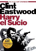Comprar HARRY EL SUCIO: COLECCION CLINT EASTWOOD (DVD)