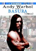 Comprar BASURA (TRASH) (VERSION ORIGINAL) (DVD)