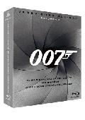 Comprar PACK JAMES BOND: VOLUMEN 3 (BLU-RAY)